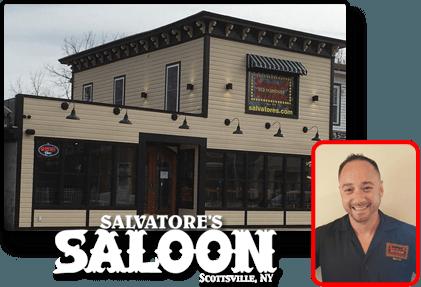 Scottsville Saloon