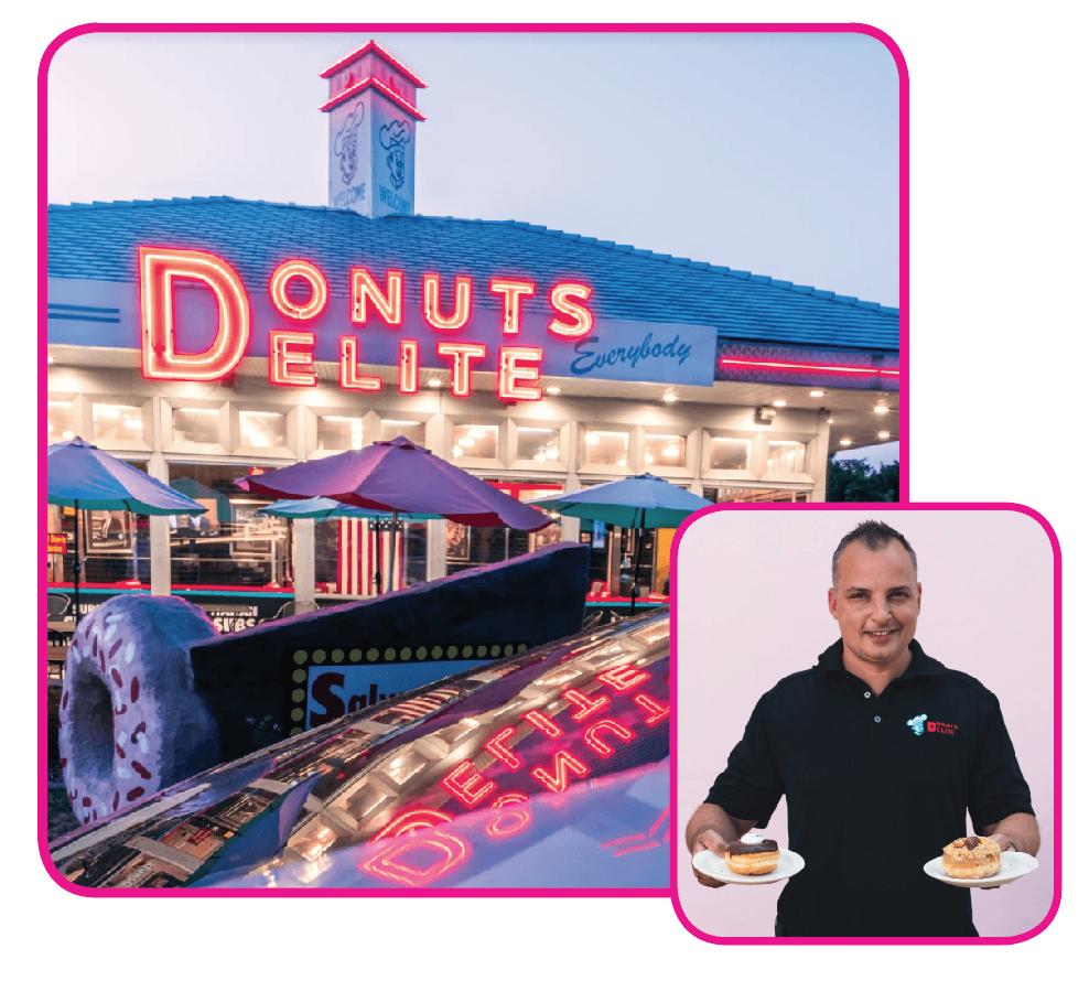 Donuts Delite