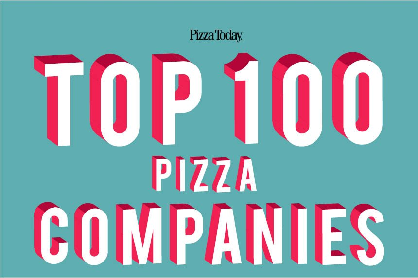 Top 100 Best Pizza Company
